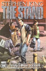 The Stand Captain Trips #2 Retail Variant (2008) Stephen King Marvel comic book